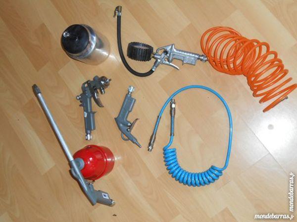 pistolet à peinture pour compresseur 45 Melun (77)