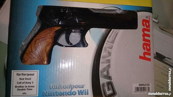 pistolet pour wii westen NEUF 7 Lomme (59)