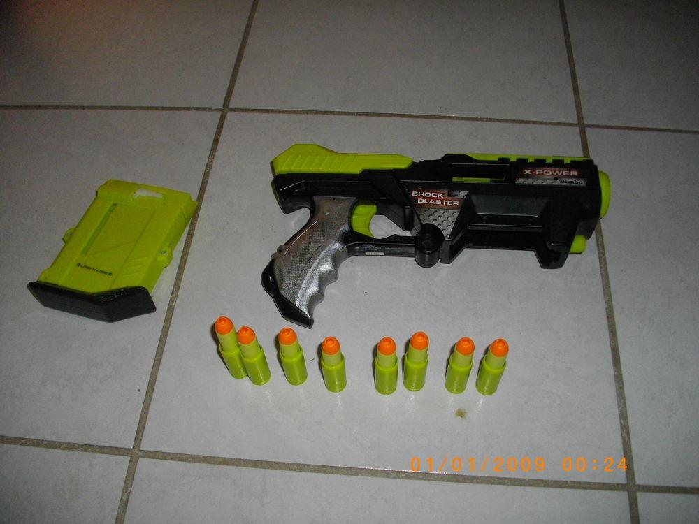 Pistolet X-Power 12 Fargues (33)