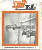 pistolet de scellement SPIT 135 Six-Fours-les-Plages (83)