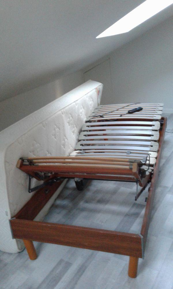 lit 1 place électrique  199 Ingwiller (67)
