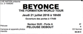 2 PLACES BEYONCE 21 JUILLET 2016 132 Mortagne-sur-Sèvre (85)