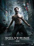 2 places de ciné:Wolverine Le combat de l'immortel 12 Ardoix (07)