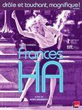 """2 places de cinéma pour """"Frances Ha"""" Billetterie"""