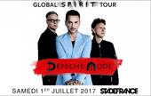 2 places pour Depeche Mode, Stade de France 1/07/17 300 Esbly (77)