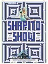 2 places pour le film  Shapito Show  8 Ardoix (07)