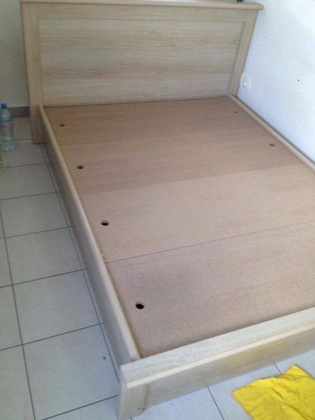 Lits occasion guadeloupe 97 annonces achat et vente de lits paruvendu mondebarras - Meubles gautier guadeloupe ...