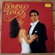 PLACIDO DOMINGO SINGS TANGOS -33t- CAMINOTO-NOSTALGIAS -1981