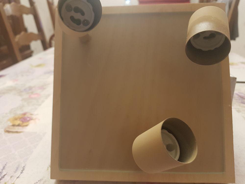 plafonnier en bois 0 Roncq (59)