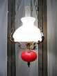 PLAFONNIER LAMPE SUSPENSION LUSTRE METAL DORE ART DECO tbe Marseille 11 (13)