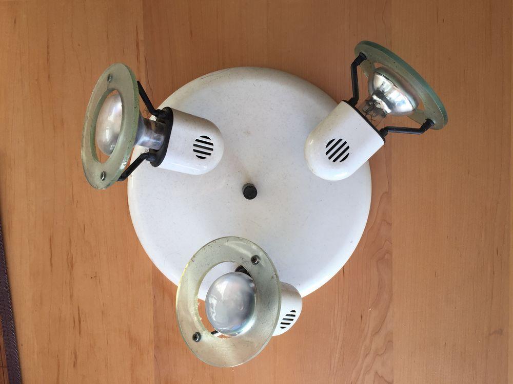 Plafonnier 3 lampes 20 Vincennes (94)