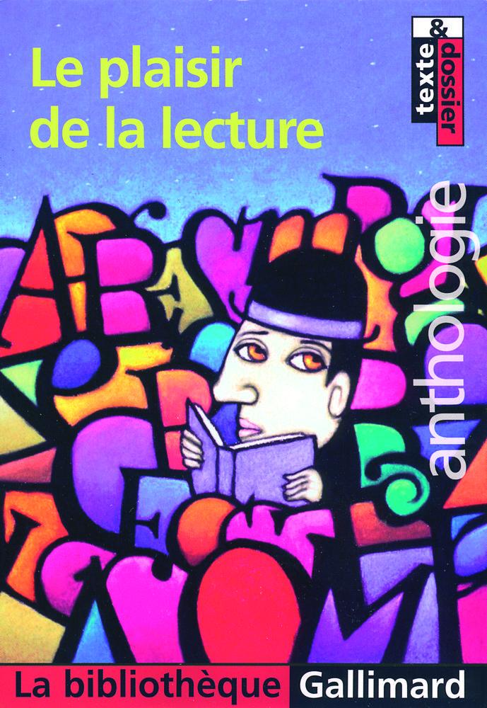 Le plaisir de la lecture, livre broché 6 Paris 5 (75)