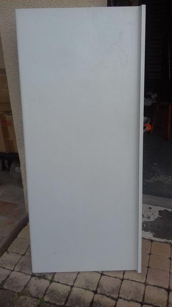 plan de travail blanc très épais 3,6 cm x 60 x 134 50 Launaguet (31)