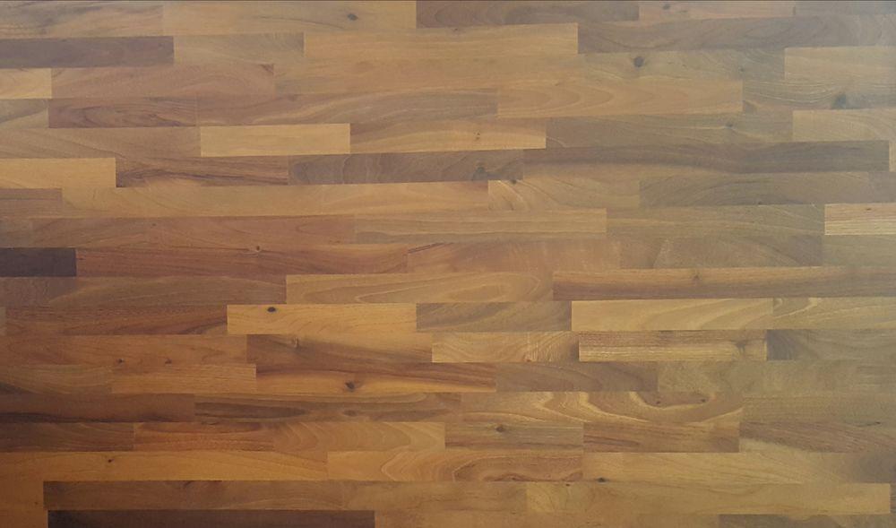Plan de travail de cuisine neuf en bois massif  1100 Poissy (78)