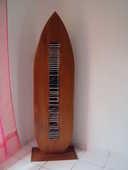 Planche Rangement CD 50 Le Tampon (97)