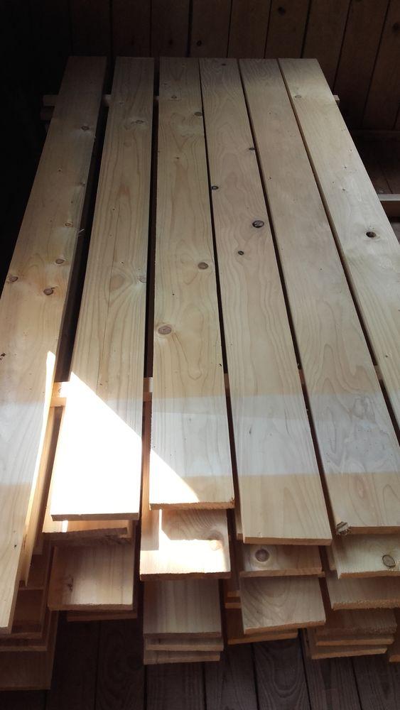 Planches bois 5 Taintrux (88)