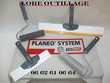 PLANEO SYSTEM Toupret Coffret d'enduiseur
