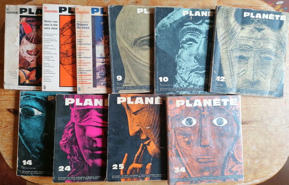Planète livre ancien 30 Leers (59)
