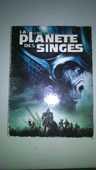 DVD La planète des singes 2003 Excellent etat 2 DVD 10 Talange (57)