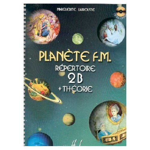 Planète FM 2B 14 La Ferté-sous-Jouarre (77)