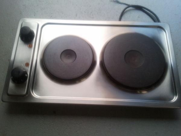 Plaques de cuisson occasion annonces achat et vente de plaques de cuisson paruvendu mondebarras - Plaque electrique deux feux ...