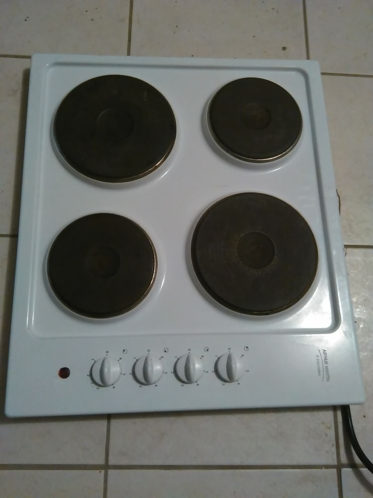 bas prix 28847 f61da Plaque de cuisson électrique.