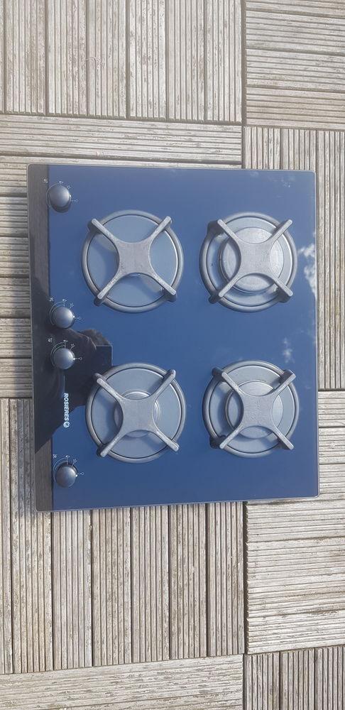plaque de cuisson encastrable au gaz 150 Téteghem (59)