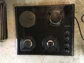 Plaque de cuisson mixte (gaz/électrique) Scholtès - Bon état 100 Sainte-Geneviève-des-Bois (91)