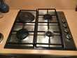 Plaque de cuisson mixte encastrable Sauter STE90XF11 Electroménager