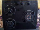 Plaque de cuisson gaz de ville 0 Saint-Herblain (44)