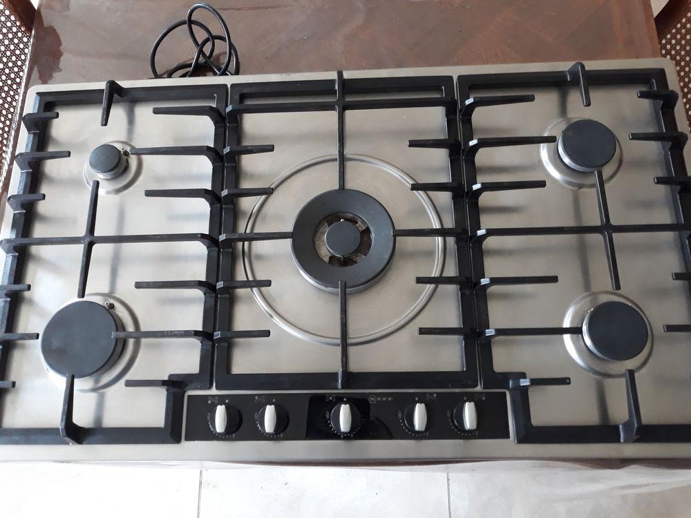 Plaque de cuisson 250 Saumur (49)