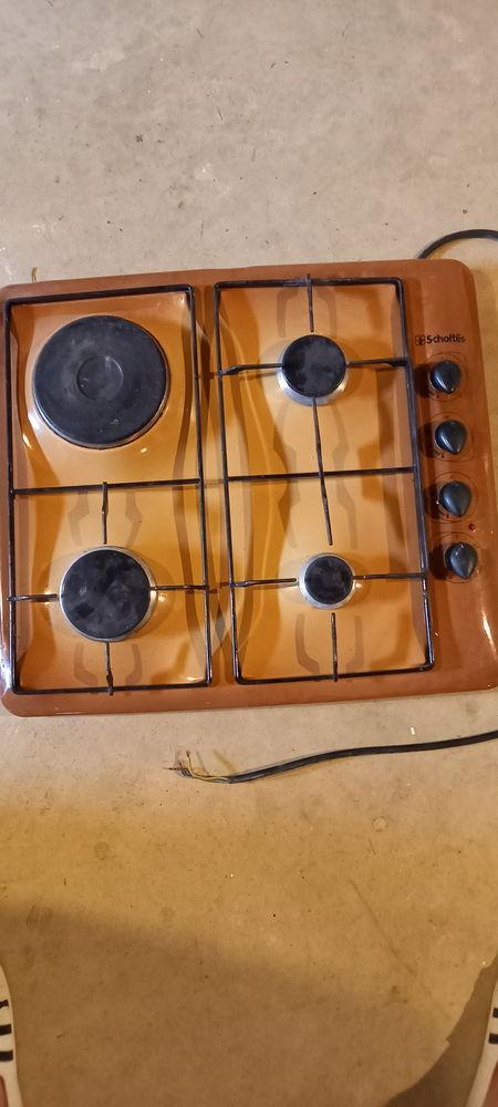 Plaque de cuisson  15 Rennes (35)