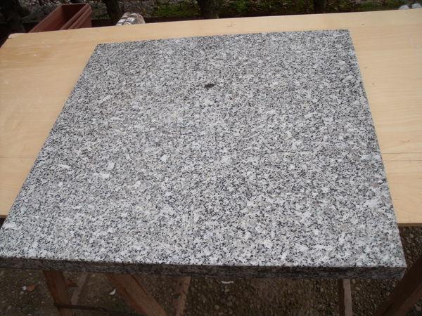 Achetez plaque granit vends occasion annonce vente for Dalle granit pour terrasse