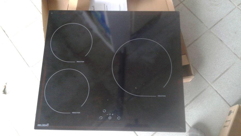 Plaque à induction Neuve trois feu à encastrer 120 Seythenex (74)