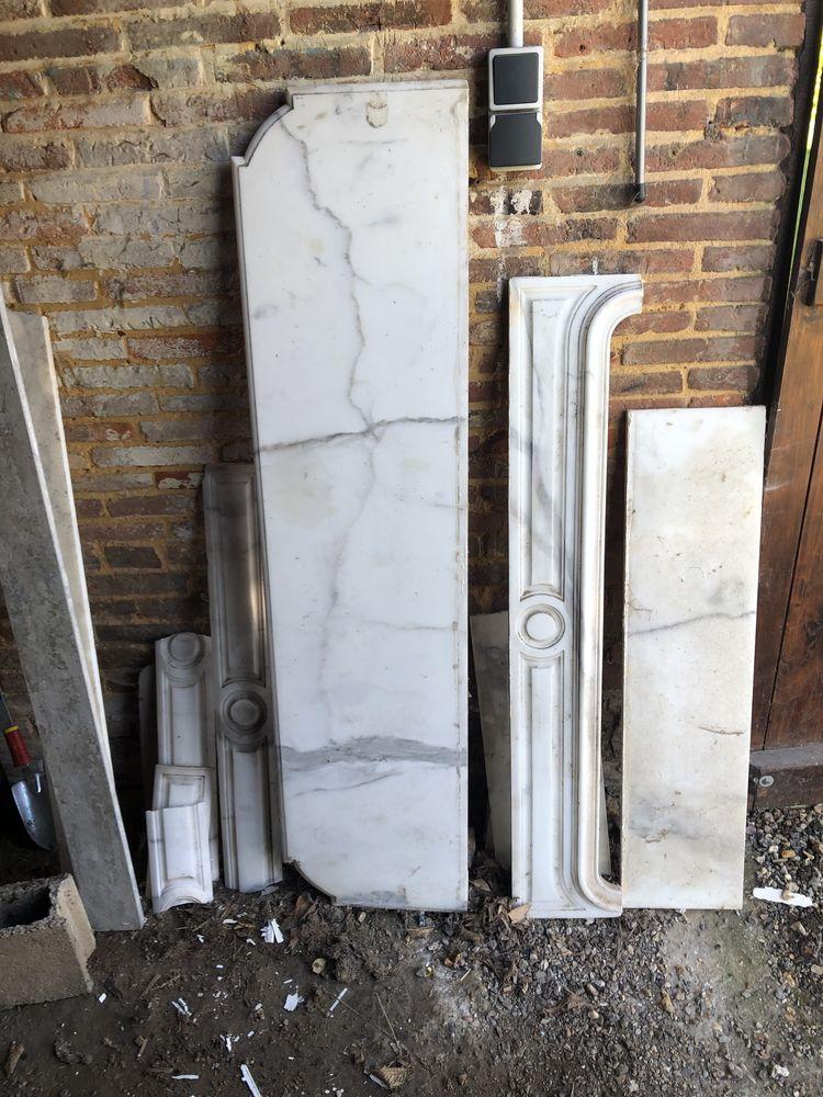 plaque marbre 300 Saint-Aubin-le-Vertueux (27)