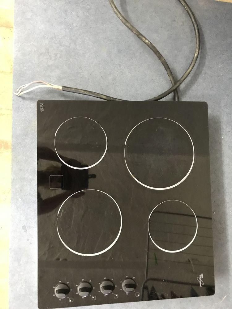 Plaque vitrocéramique  130 Walschbronn (57)