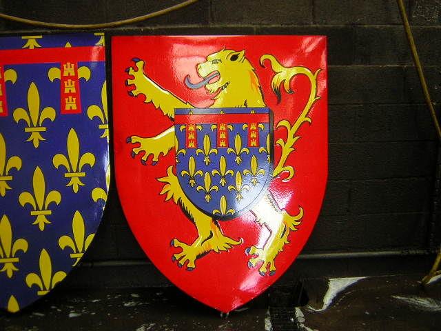 plaques email 6000 Noyelles-Godault (62)