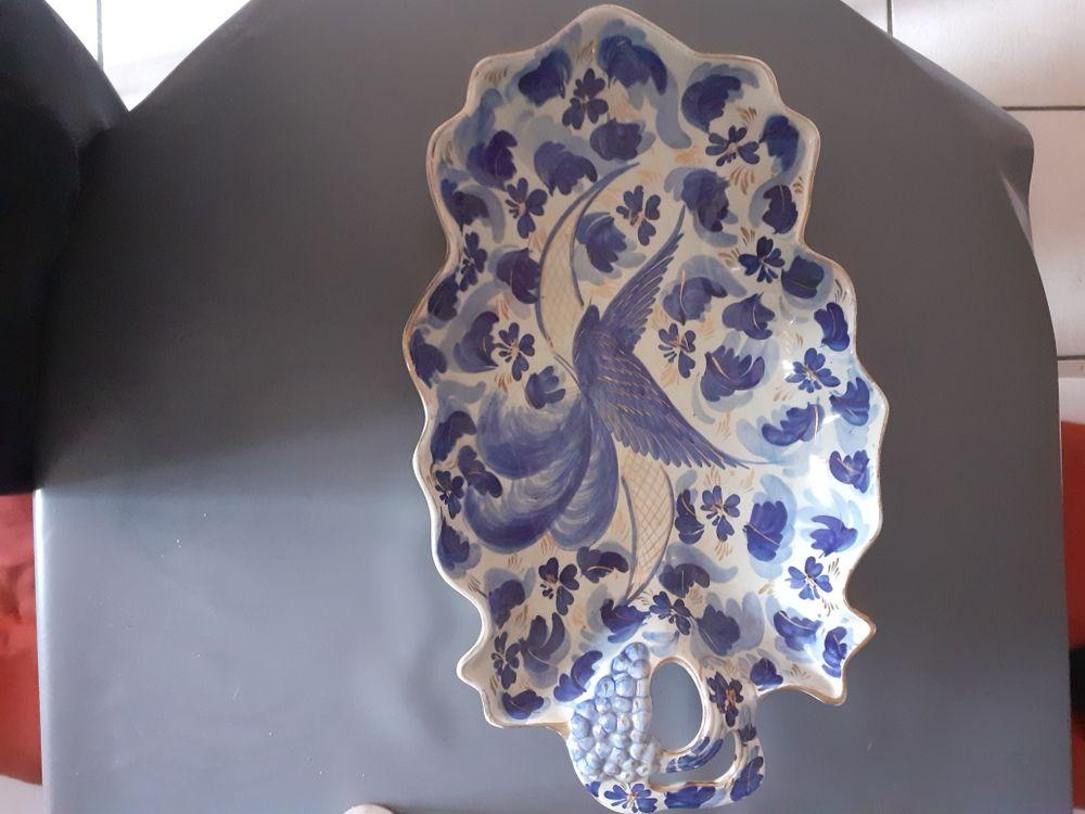 plat décoratif 10 Marquette-lez-Lille (59)