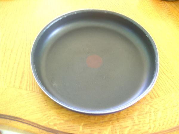 Plat de 29 cm Tefal 6 Ardoix (07)