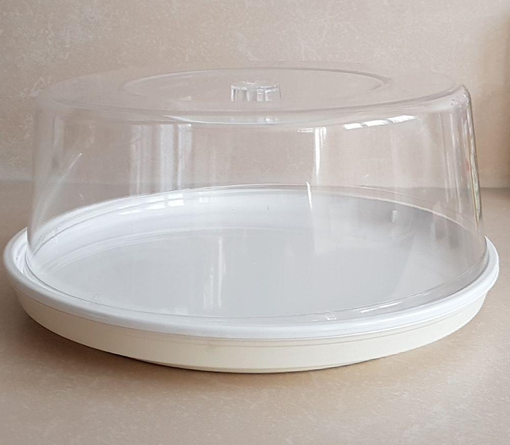 Plateau isotherme avec cloche transparente 20 Marignane (13)