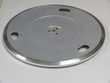 plateau alu platine disque vinyle dual cs