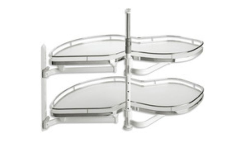 Plateaux meuble d'angle 70 Templemars (59)