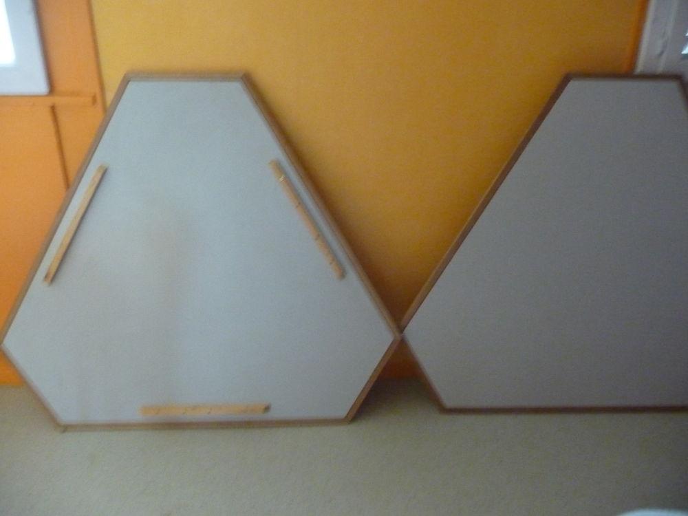 plateaux triangulaires 10 Voiron (38)