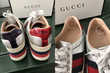 Plateformes pour homme Gucci, taille 8,5 Chaussures
