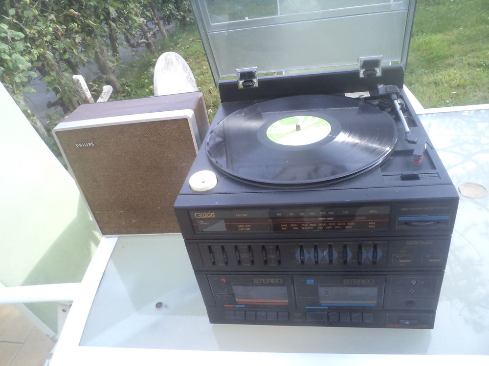 platine compact 30 Coulommiers (77)