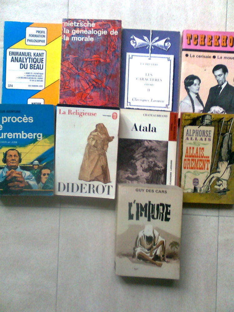 Platon,Voltaire,Kant,Nietzsche,Diderot.... zoe 1 Martigues (13)