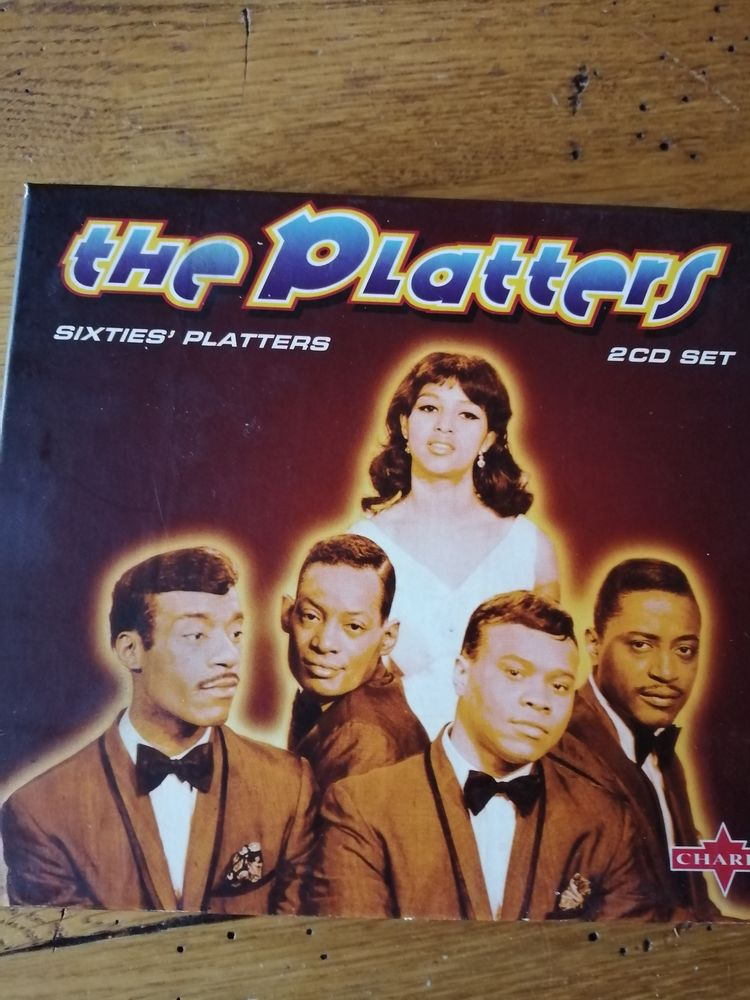 THE PLATTERS 9 Coudray (27)