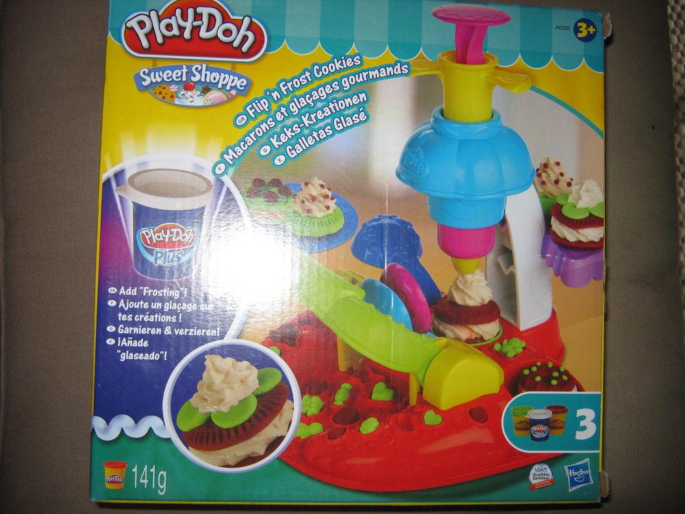 Play-Doh   A0320E240  Loisir Créatif Macarons et Glaçages  28 Le Bouscat (33)