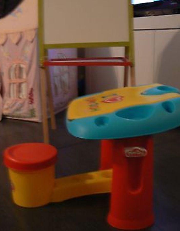 Play Doh - Mon premier bureau 2/7 ans 25 Nice (06)