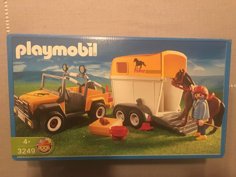 Playmobil 3249 complet  35 Marcq-en-Barœul (59)